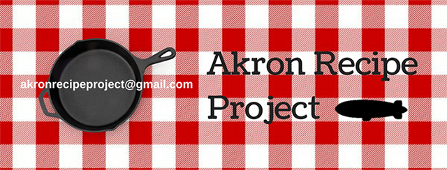 Akron Recipe Project