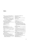 Vol. 1 Ch. a Index