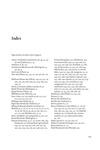 Vol. 2 Ch. a Index