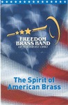 Freedom Brass Band of Northeast Ohio: Richard J. Jackoboice Memorial Scholarship Fund Concert  (Nov 14, 2010)