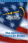 Freedom Brass Band of Northeast Ohio (Nov 2, 2008)