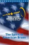 Freedom Brass Band of Northeast Ohio (Nov 2, 2008) by Robert D. Jorgensen